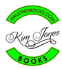 Kim Jones Books